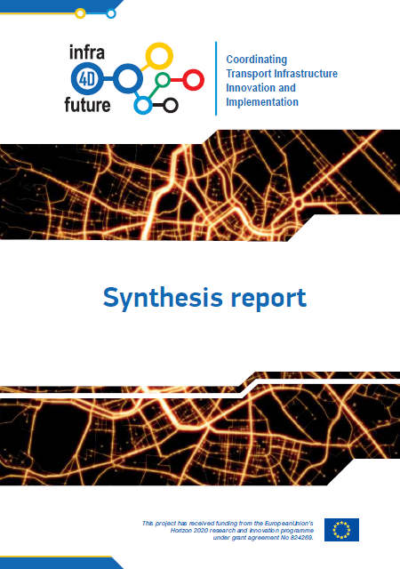i4Df Synthesis report